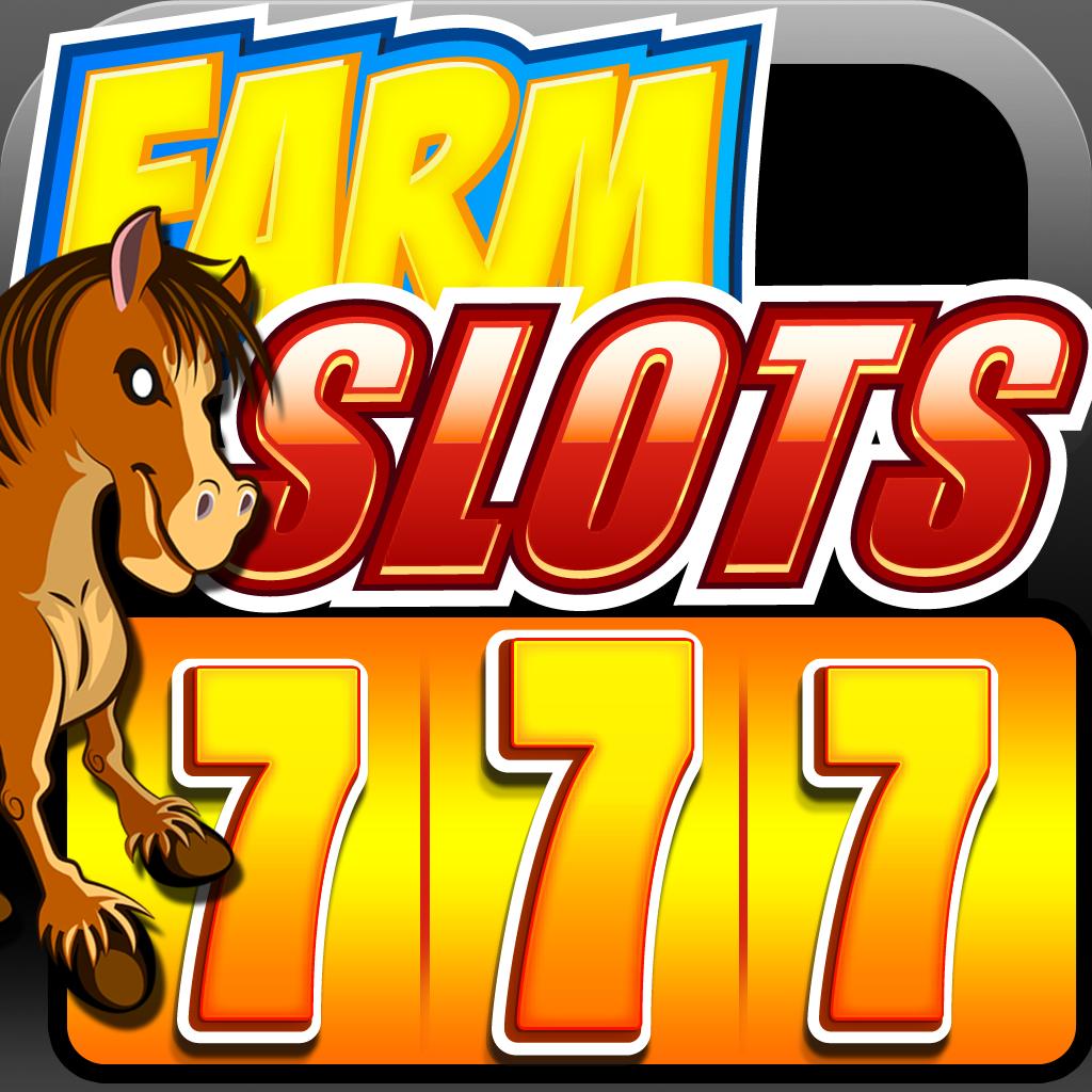 FARM SLOTS - FREE VEGAS STYLE SLOT GAME