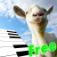 Goat Farm Animated 3D Piano Free