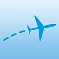 FlightAware Flight Tracker app icon