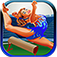 Great American Gymnastics Girl 2014 - Fast Runner Acrobatic Mania LX